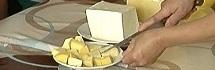 Дегустация на сирене