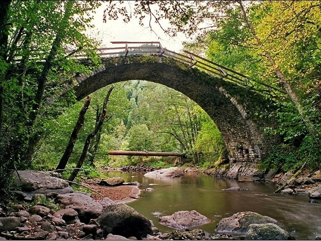 Мост Кемера