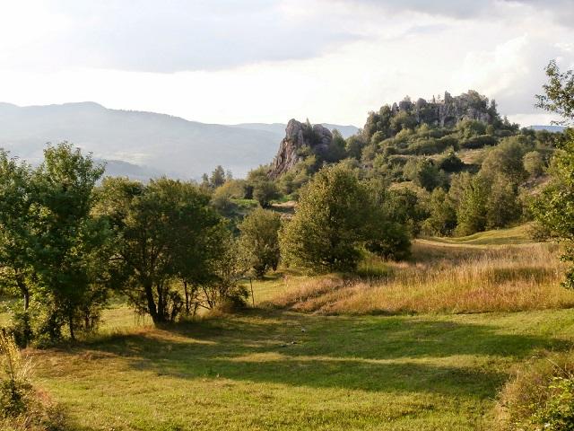 Скалето, община Доспат