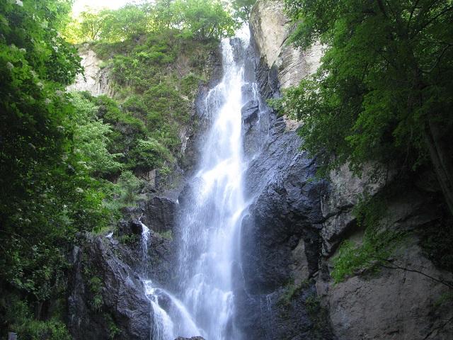 Водопад Самодивско пръскало