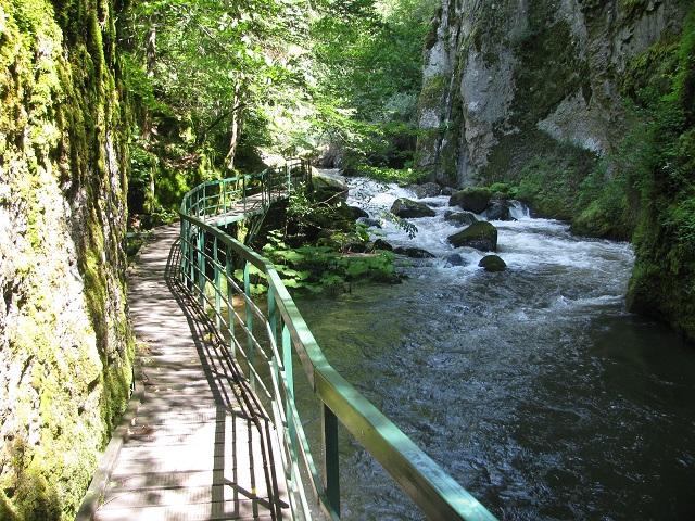 Екопътека Струилица-Калето–Лъката, Западни Родопи