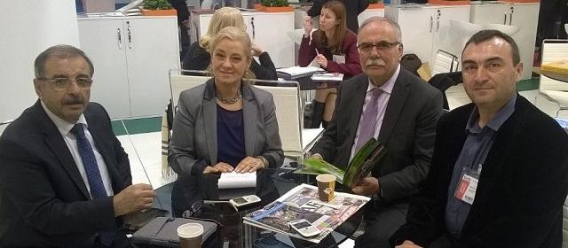 """Второ успешно участие на ТР """"Западни Родопи"""" на борсата в Истанбул"""