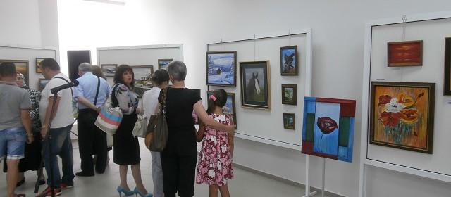 ТИЦ-Доспат организира първата си изложба