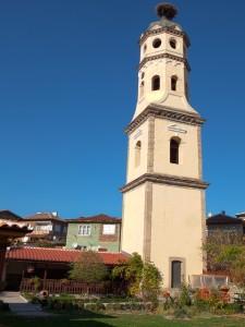 камбанария-брацигово