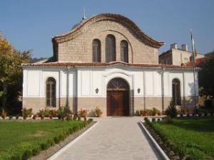 църква йоан предтеча